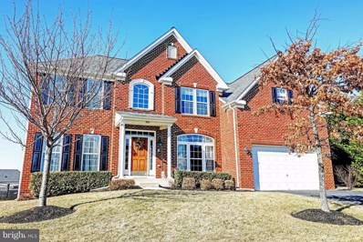 689 Spring Meadow Drive, Westminster, MD 21158 - MLS#: 1005815167