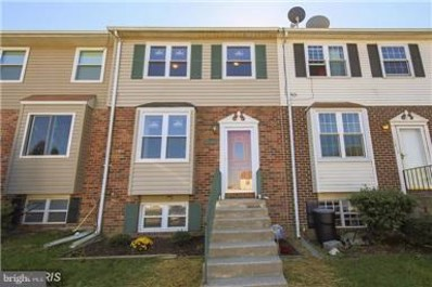1809 Jackson Road, Baltimore, MD 21222 - MLS#: 1005815177