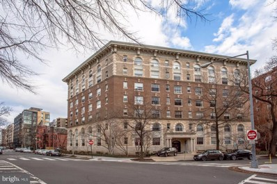 2039 New Hampshire Avenue NW UNIT 407, Washington, DC 20009 - MLS#: 1005815285