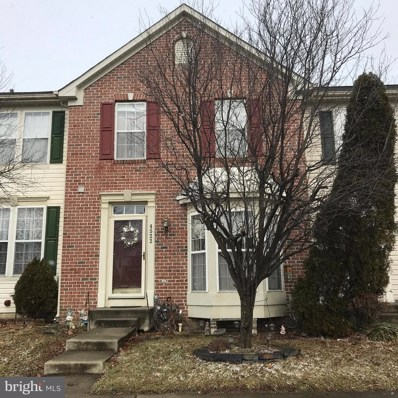 4522 Warm Stone Circle, Perry Hall, MD 21128 - MLS#: 1005815297