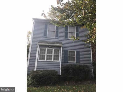 3504 Bridlewood Drive, Glen Mills, PA 19342 - MLS#: 1005824179