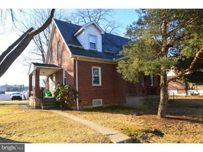 1806 E Greenleaf Street, Allentown, PA 18109 - MLS#: 1005824201