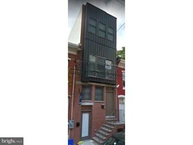 1710 Arlington Street, Philadelphia, PA 19121 - MLS#: 1005824235