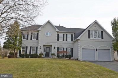 15058 Stillfield Place, Centreville, VA 20120 - MLS#: 1005824241