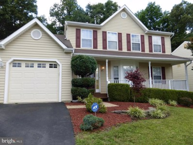 23 Varone Drive, Stafford, VA 22554 - MLS#: 1005824253