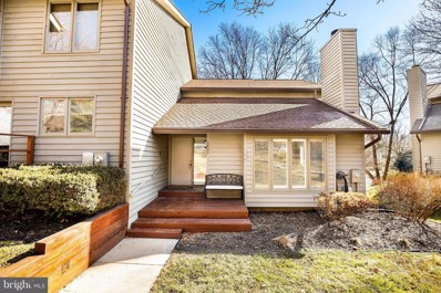 5607 Suffield Court, Columbia, MD 21044 - MLS#: 1005824265