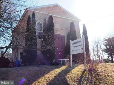 60 Church Street, Tuscarora, PA 17982 - MLS#: 1005825445