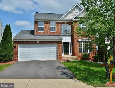 927 Fairwood Drive, Culpeper, VA 22701 - MLS#: 1005825483