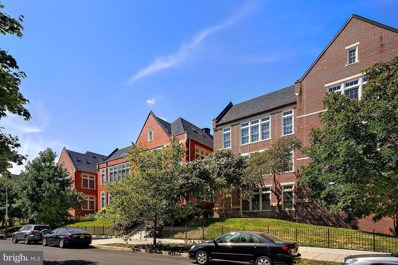 440 12TH Street NE UNIT 107, Washington, DC 20002 - #: 1005827698