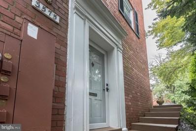 3575 Martha Custis Drive, Alexandria, VA 22302 - MLS#: 1005831990