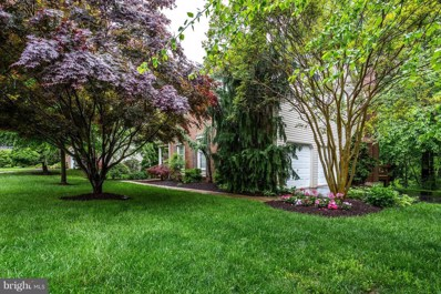 106 Fox Trail Terrace, Gaithersburg, MD 20878 - #: 1005832258