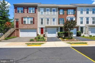 13960 Sawteeth Way, Centreville, VA 20121 - MLS#: 1005832588
