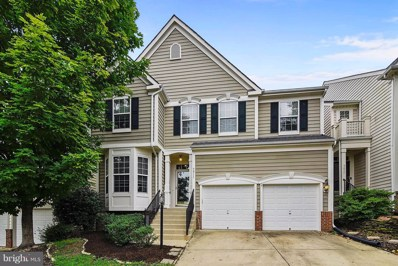 9011 Harrover Place, Lorton, VA 22079 - MLS#: 1005832604