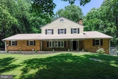 9630 Ridge View Drive, Owings, MD 20736 - MLS#: 1005842685