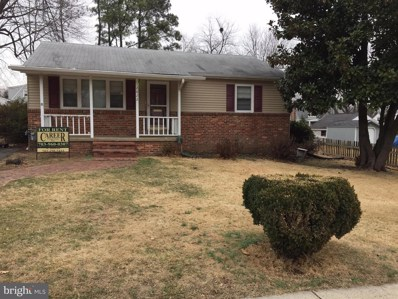 2822 E Side Drive, Alexandria, VA 22306 - MLS#: 1005843347