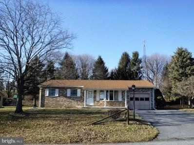 1975 Quigley Drive, Chambersburg, PA 17202 - MLS#: 1005844565