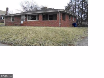 426 Randolph Avenue, Front Royal, VA 22630 - MLS#: 1005844577