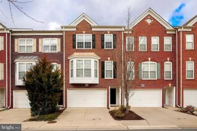 1652 White Oak Vista Drive, Silver Spring, MD 20904 - MLS#: 1005844655