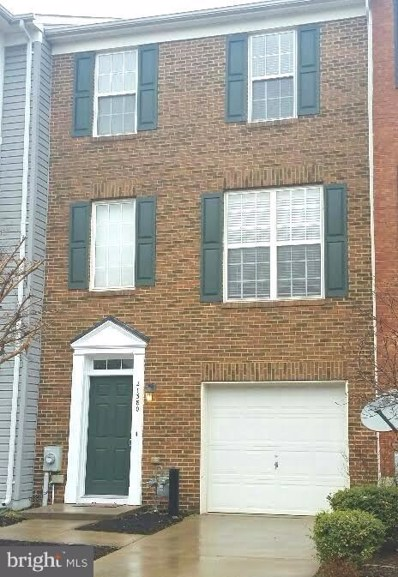 21380 Lookout Drive, Lexington Park, MD 20653 - MLS#: 1005844657