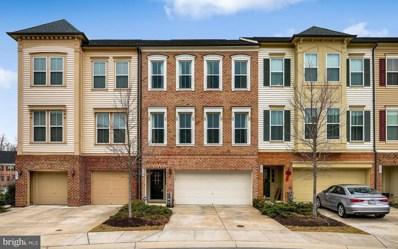 9833 Garden Ranges, Laurel, MD 20723 - MLS#: 1005844681