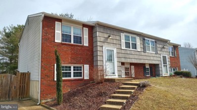 735 Match Point Drive, Arnold, MD 21012 - MLS#: 1005844787
