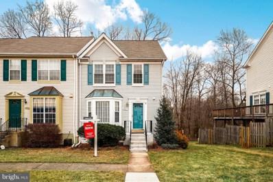5923 Baron Kent Lane, Centreville, VA 20120 - MLS#: 1005844791
