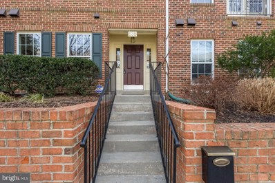 635 Gatestone Street, Gaithersburg, MD 20878 - MLS#: 1005845265