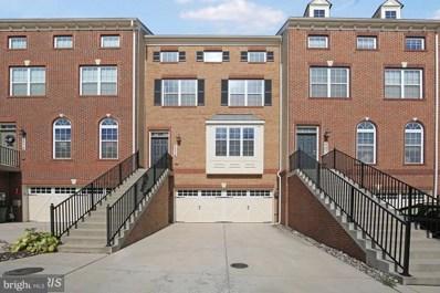 2272 Brimstone Place, Hanover, MD 21076 - MLS#: 1005853207