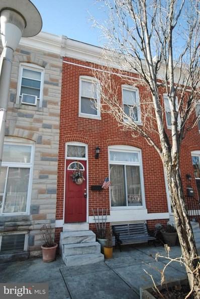 314 Clinton Street S, Baltimore, MD 21224 - MLS#: 1005853393