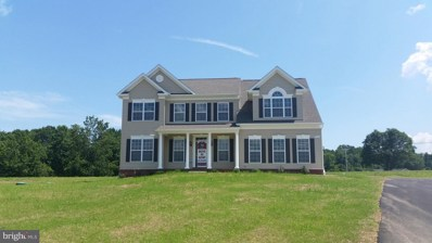 45 Stafford Road, Prince Frederick, MD 20678 - #: 1005862193