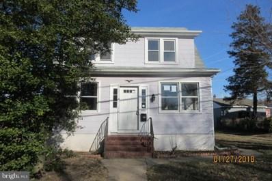 2218 Sulphur Spring Road, Baltimore, MD 21227 - MLS#: 1005862201