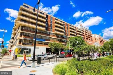 1200 23RD Street NW UNIT 806, Washington, DC 20037 - MLS#: 1005866187