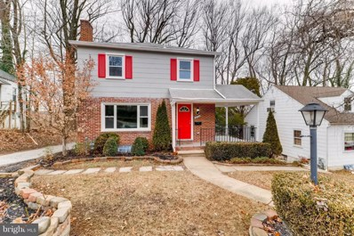 2234 Southland Road, Baltimore, MD 21207 - MLS#: 1005882579