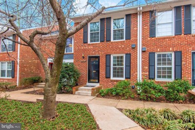 2546 Walter Reed Drive UNIT 3, Arlington, VA 22206 - MLS#: 1005882649