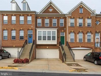 5619 Faircloth Court, Centreville, VA 20120 - MLS#: 1005882709