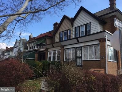 5836 Malvern Avenue, Philadelphia, PA 19131 - MLS#: 1005882913