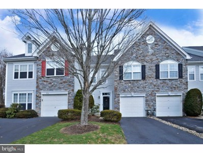 612 Ascot Court, North Wales, PA 19454 - MLS#: 1005883655