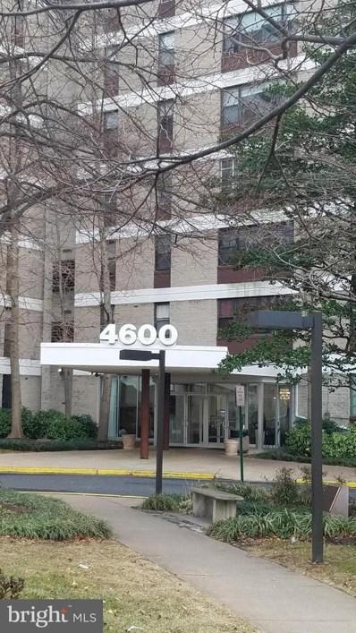4600 Duke Street UNIT 900, Alexandria, VA 22304 - MLS#: 1005883741