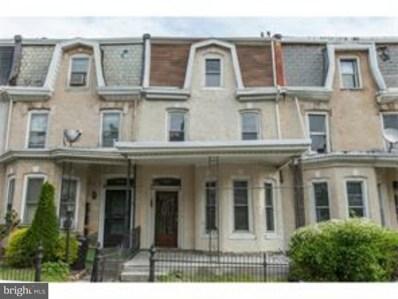 5607 Baynton Street UNIT 2, Philadelphia, PA 19144 - MLS#: 1005883783