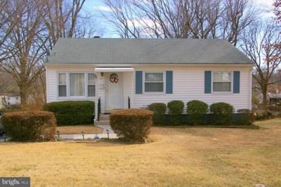 1815 Warren Drive, Woodbridge, VA 22191 - MLS#: 1005883789
