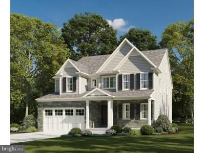 526 Manor Road, Wynnewood, PA 19096 - #: 1005883825