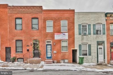 3421 Odonnell Street, Baltimore, MD 21224 - MLS#: 1005883837