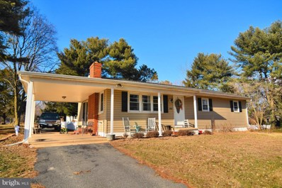 603 Round Top Road, Chestertown, MD 21620 - MLS#: 1005883921