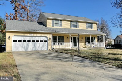 5101 Flier Court, Waldorf, MD 20603 - MLS#: 1005883985