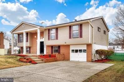 11711 Acton Lane, Waldorf, MD 20601 - MLS#: 1005884021
