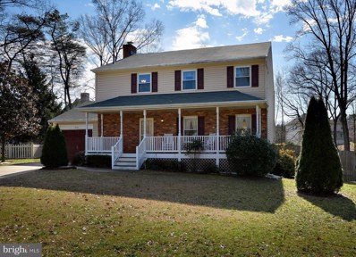 1633 Severn Run Court, Severn, MD 21144 - MLS#: 1005884023
