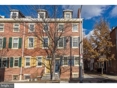 1237 Lombard Street, Philadelphia, PA 19147 - MLS#: 1005884149