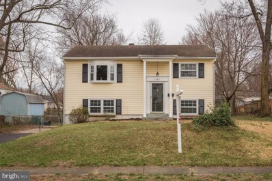 1403 Illinois Court, Woodbridge, VA 22191 - MLS#: 1005884181
