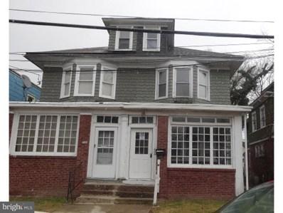 106 Lee Avenue, Trenton, NJ 08618 - MLS#: 1005884815