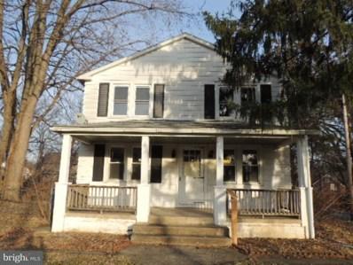 3803 Chichester Avenue, Boothwyn, PA 19061 - MLS#: 1005885093